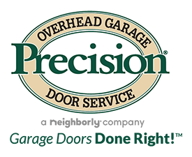 Precision Door Eastern Shore